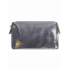 Duffel MI-PAC - Wash Bag Metallic Silver (011)