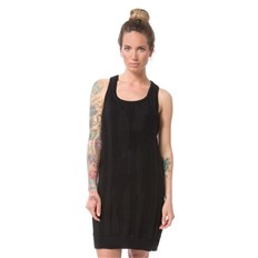 Dress NIKITA - Kvinna Jet Black (BLK)