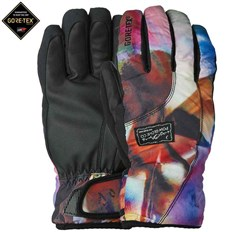 Gloves POW - Ws Crescent GTX Glove Glass (Short) (GL)