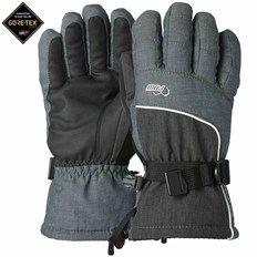 Gloves POW - Ws Falon GTX Glove Chambray (Short) (CH)