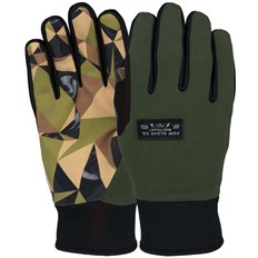 Gloves POW - All Day Glove Camo (CM)