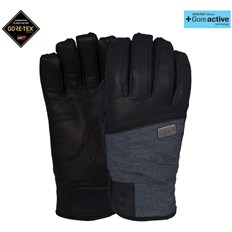 Gloves POW - Ws Empress Gtx Glove +Active Black (BK)