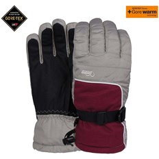 Gloves POW - Ws Falon Gtx Glove + Warm Ash (AS)