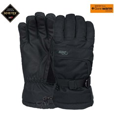 Gloves POW - Ws Falon Gtx Glove +Warm Black (BK)