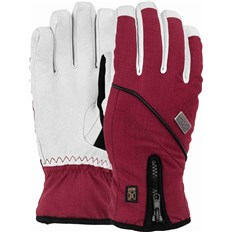 Gloves POW - Ws Gem Red (RD)