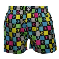 Shorts REPRESENT - Exclusive Ali Bones & Monoscope (641)