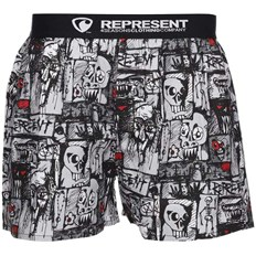 Shorts REPRESENT - Exclusive Mike Freaks (732)