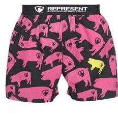 Shorts REPRESENT - Exclusive Mike Pig Farm (735)