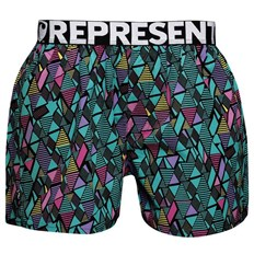 Boxers REPRESENT - Mike Refraction (703)