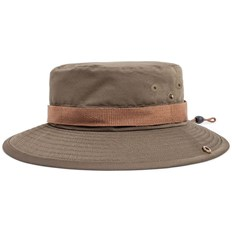 Hat BRIXTON - Ration Bucket Hat Dark Olive (DKOLI)