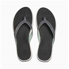 Flip- Flops REEF - Rover Catch Black/Mint (KMI)