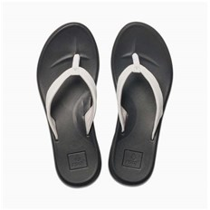 Flip- Flops REEF - Jumper Black/White (BLW)