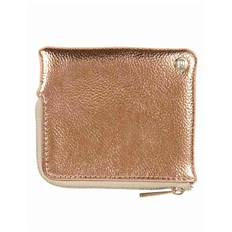 MI-PAC - Coin Holder Metallic Rose Gold (012)