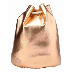 Duffel MI-PAC - Swing Bag Metallic Rose Gold (005)