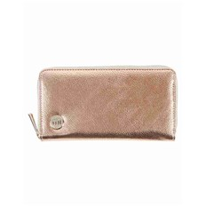 Wallet MI-PAC - Zip Purse Metallic Rose Gold (034)