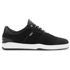 Shoes CIRCA - Salix Black-White (BKWT)