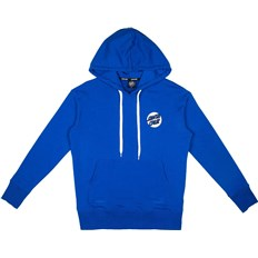 Sweatshirt SANTA CRUZ - Missing Dot Hood Cobalt (COBALT)