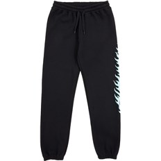 Tracksuit SANTA CRUZ - Flame Dot Sweatpant Black (BLACK)