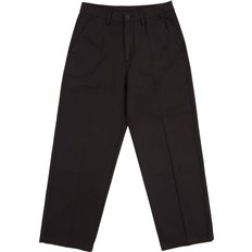 Pants SANTA CRUZ - Nolan Chino Black (BLACK)
