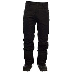 Pants SESSIONS - Agent Pant Black (BLK)