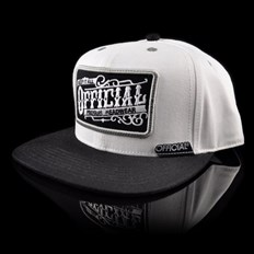 Cap OFFICIAL - Stanley Workwear (000)