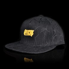 Cap OFFICIAL - Bougie Metal (000)
