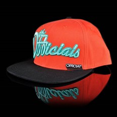 Cap OFFICIAL - The Officials Dade (000)