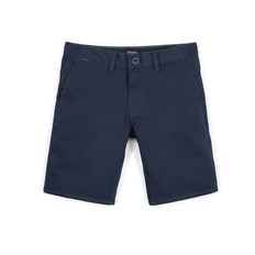 Shorts BRIXTON - Toil Ii Hemmed Short Navy (NAVY)