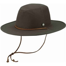 Hat COAL - The Wayfarer Dark Olive (21)