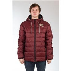 Jacket BLEND - Outer-wear Andorra red (73811)