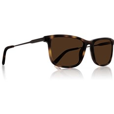 Glasses DRAGON - Dr522S Thomas Matte Tortoise Brown (242)