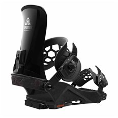 Binding UNION - Expedition FC Black (BLACK)