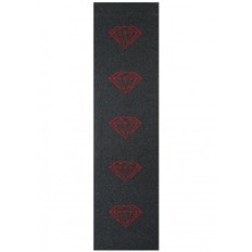 Grip Tape DIAMOND - Brilliant Griptape Red (RED)
