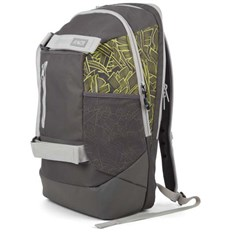 Backpack AEVOR - Bookpack Leaf Yellow (9I8)