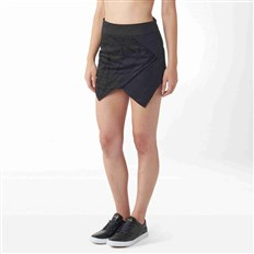 Skirt DIAMOND - Diamond Skirt Black (BLK)