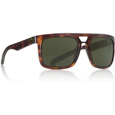 Glasses DRAGON - Aflect Matte Tortoise/G15 (244)