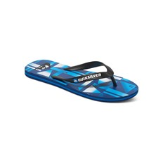Shoes QUIKSILVER - Molochkremixyt Blue/Blue/Black (XBBK)
