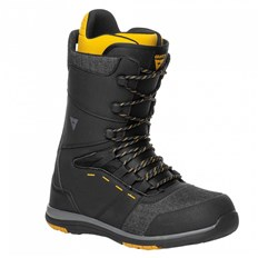 GRAVITY - Manual Black-Yellow (BLACK-YELLOW)