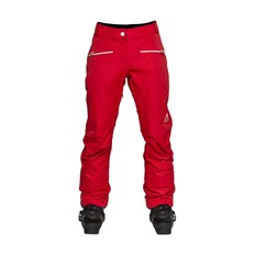 Pants CLWR - Cork Pant Red (700)