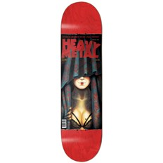 Deck DARKSTAR - Heavy Metal 2 R7 KeChaud Johnson (KECHAUD)
