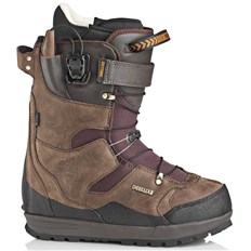 boots DEELUXE - Spark Summit TFP brown (9220)