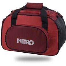 Bag NITRO - Duffle Bag Xs Chili (023)