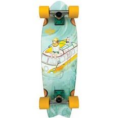 Cruiser DUSTERS - Kosher Sunken (TEAL)