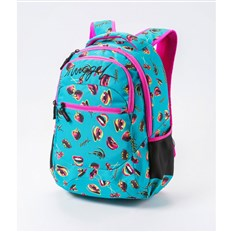 Backpack NUGGET - Scrambler Backpack A - Lovely Print (LOVELY PRINT)