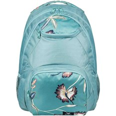 Backpack ROXY - Shadow Swell Mi Trellis Bird Flower (BKW6)