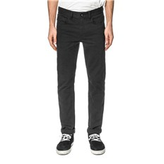 Pants GLOBE - Goodstock Jean Black (BLK)