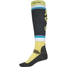 Socks GLOBE - Bormio Snow Sock Yellow (YLW)