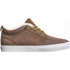 Shoes GLOBE - GS Chukka Cocoa/Fur (17273)