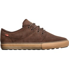 Shoes GLOBE - Mahalo Chestnut/Gum/Winter Fur (17291)