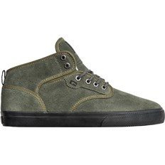 Shoes GLOBE - Motley Mid Dusty Olive/Black/Winter (19980)